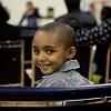 Jadon, age 6